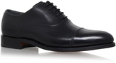 Barkers Windsford Tc Oxford In Black