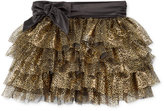 Epic Threads Little Girls' Layered Tutu Skirt, Only at Macy's