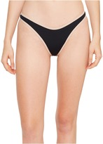 L-Space Color Block Whiplash Bottom Women's Swimwear