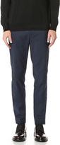 Club Monaco Modern Dress Trousers