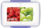 Sistema Klip It Split Small 350 ml, 11.8 oz, 1.5 cups
