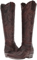 Old Gringo Dolce Stitch Cowboy Boots