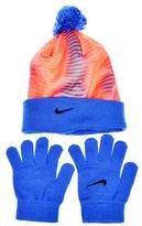 Nike Hat And Gloves Set