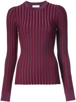 Altuzarra ribbed jumper