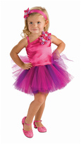 Rubie's Costume Co Pink Fairy Dress-Up Set - Infant & Toddler