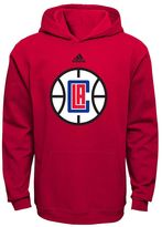 adidas Boys 8-20 Los Angeles Clippers Fleece Hoodie