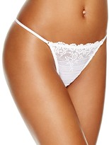 Wacoal Embrace Lace Thong #842191