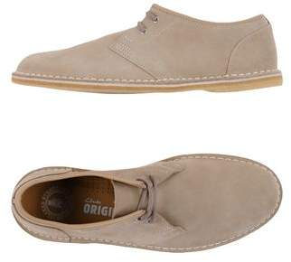 Clarks Lace-up shoe