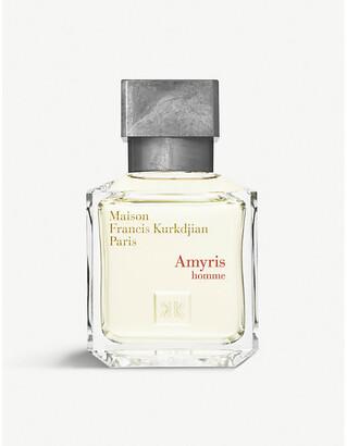 Francis Kurkdjian Amyris homme eau de toilette 70ml
