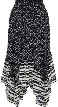 Love Sam Long skirt