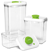 Cuisinart Canister Set (3 PC)