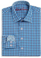 Robert Graham Boys' Colbie Dress Shirt - Sizes S-XL