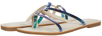 GUESS Caleah (Medium Green) Women's Sandals