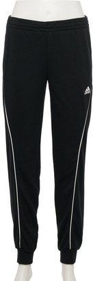 adidas Women's Colorblock Linear Pants
