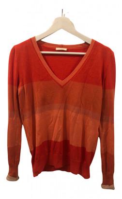 Chloã© ChloA Pink Cashmere Knitwear
