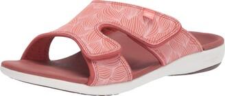 Spenco Women's Wave Slide Sandal