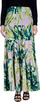 Just Cavalli Long skirts - Item 35282407