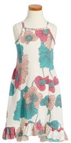 Tea Collection Toddler Girl's Illawarra Sundress