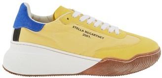 Stella McCartney Lace-up trainers
