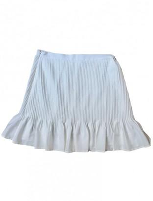 Vanessa Bruno White Skirt for Women