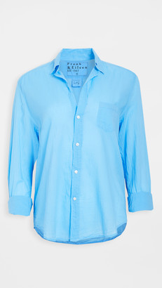 Frank And Eileen Womens Button Down Shirt