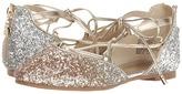 Stuart Weitzman Dorsay Girl's Shoes