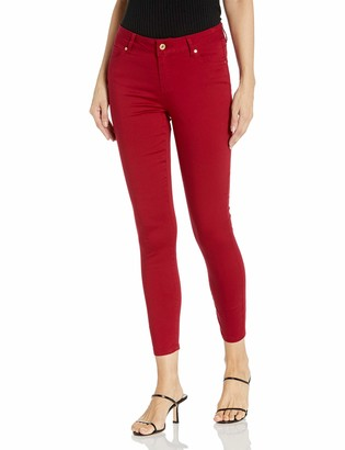 Tommy Hilfiger Women's Madison Skinny Ankle Pant