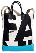Vogue Designed FNO Fashion Targets Breast Cancer CFDA Tote