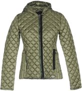 313 TRE UNO TRE Down jackets - Item 41695330