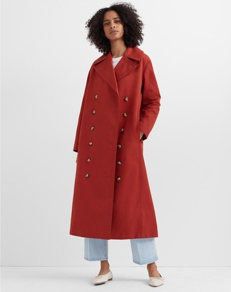 Club Monaco Ohdette Trench