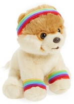 Gund Girl's Boo - Exercise Stuffed Animal