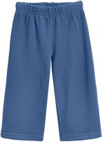 City Threads Jersey Simple Pants (Toddler/Kid) - Red-4
