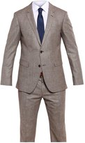 Tommy Hilfiger Tailored Suit Beige