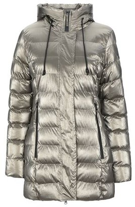 Kejo Synthetic Down Jacket