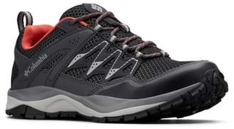 Columbia Wayfinder Hiking Shoe