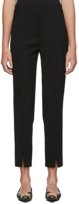 Max Mara Black Sassari Trousers