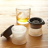 Williams-Sonoma Silicone Ice Sphere Molds, Set of 2