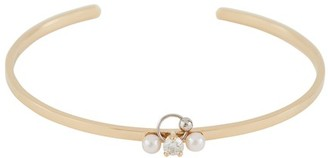 Delfina Delettrez Two in One bracelet