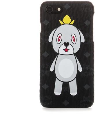 MCM iPhone 7 Eddie Kang Case