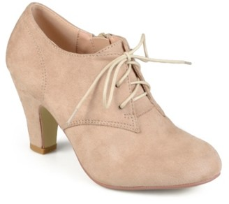 Journee Collection Leona Bootie