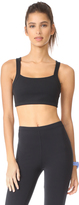 Beyond Yoga x Kate Spade New York Madison Bow Bralette