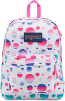 JanSport Superbreak Ombré Dot Backpack