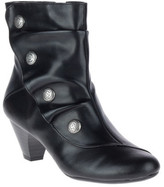 SoftStyle Women's Soft Style Gilnora Ankle Boot