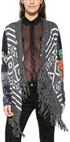 Desigual Women's Jers_sally Cardigan