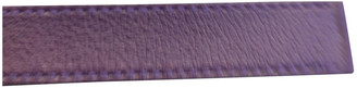 Poiray Bracelet Ma Premiere Purple Leather Watches