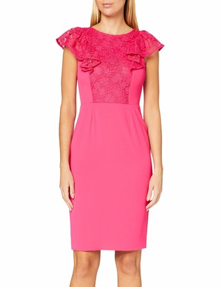 Gina Bacconi Women's Brandi Cocktail Dress