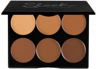 Sleek Makeup Cream Contour Kit 12G Dark