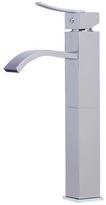 Alfi Tall Square Single Lever Bathroom Faucet
