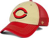 '47 Cincinnati Reds Muckle Mesh Closer Cap
