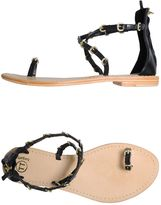 Bagatt Thong sandals